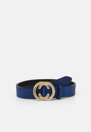 Belt - dunkles jeansblau