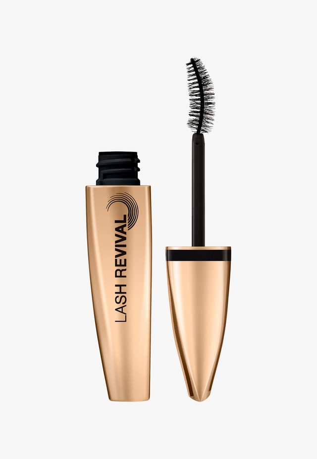 LASH REVIVAL MASCARA - Mascara - black
