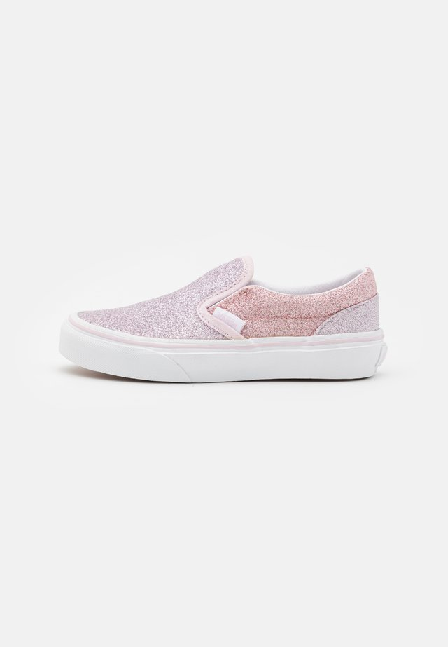 CLASSIC - Baskets basses - orchid ice/powder pink
