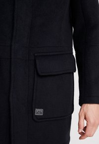 Brixtol Textiles - LOU DUFFEL - Manteau classique - navy - 5