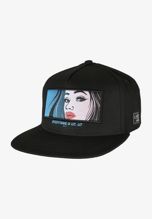 Gorra - black/mc