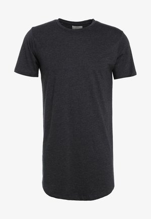 JAX - T-shirt basic - black
