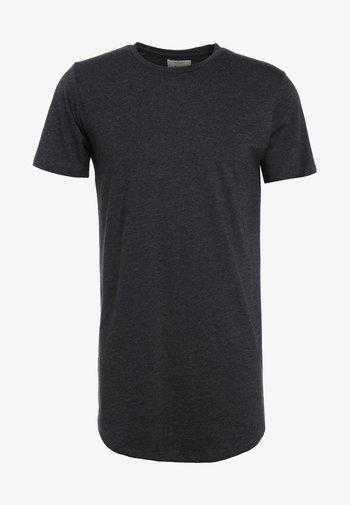 JAX - T-shirt basic - black