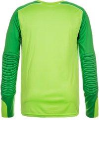 Uhlsport - TOWER - Goalkeeper shirt - bright green/white - 1