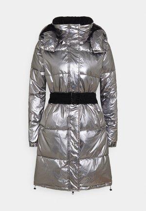 Winter coat - canna fucile