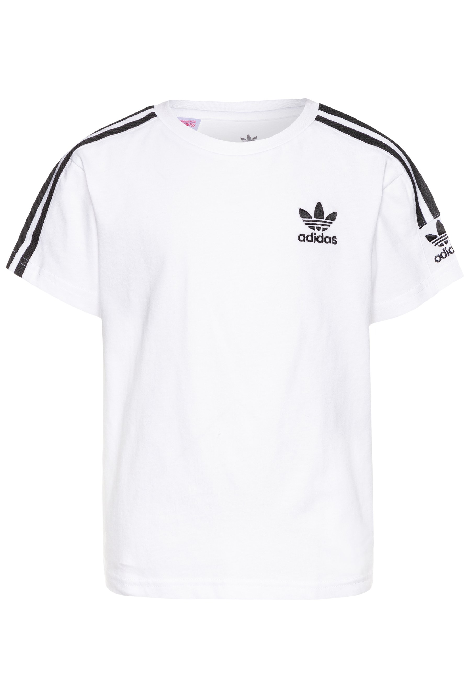 adidas Originals LOCK UP TEE T Shirts SOFVIS