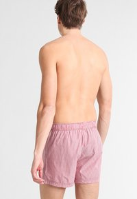 Levi's® - 2 PACK  - Boxershort - red - 1