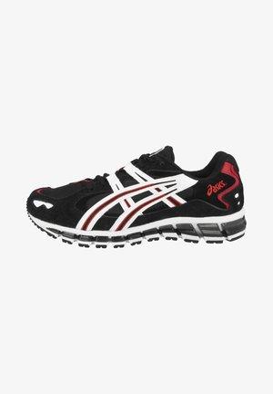 Neutral running shoes - black-white