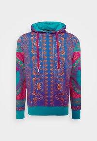 Carlo Colucci - UNISEX - Sweatshirt - blue - 4