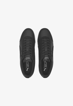 COURT LEGEND LO  - Sneaker low - black/castlerock/white