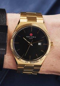 Sem Lewis - SEM LEWIS  - Watch - gold - 2