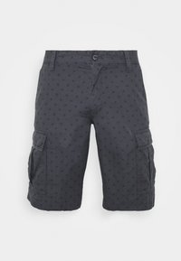 s.Oliver - Shorts - dark grey - 3