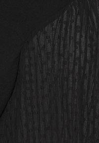 Vero Moda Curve - VMABBY - Bluser - black - 2