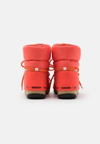 Moon Boot - LOW  WP - Winter boots - coral - 3