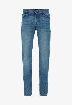MAINE BC-L-P - Slim fit jeans - blue