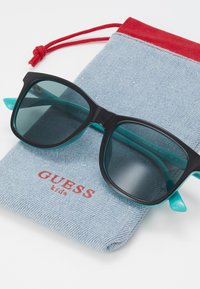 Guess - INJECTED - Sunglasses - turquoise - 2