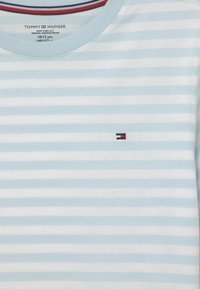 Tommy Hilfiger - STRIPE 2 PACK - Caraco - luminous blue/primary green - 3