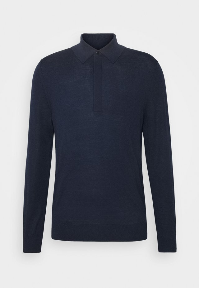 GENTS - Pullover - dark blue
