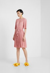 MAX&Co. - PLATA - Cocktail dress / Party dress - rose pink - 1