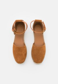 See by Chloé - GLYN - Espadrilles - light pastelbrown - 4