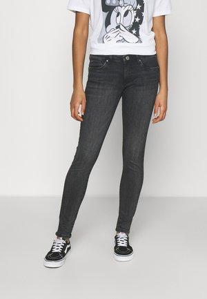LOLA - Jeans Skinny - denim