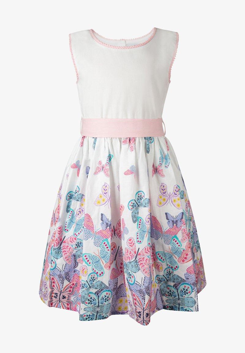 happy girls - Day dress - rose