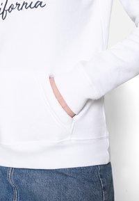 Hollister Co. - Sweatshirt - white - 3