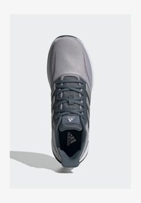 adidas Performance - RUNFALCON SHOES - Stabilty running shoes - grey - 2