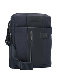 Piquadro - Across body bag - blue - 3