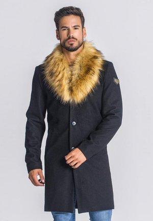 FIRENZE - Abrigo de invierno - black