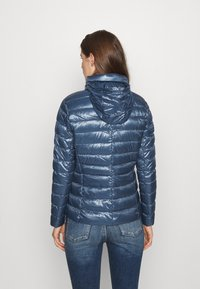 Lauren Ralph Lauren - LUST INSULATED - Down jacket - blue - 3