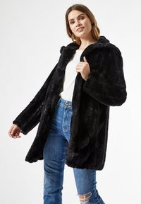 Dorothy Perkins - Winter coat - black - 0