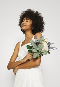 IVY & OAK BRIDAL - GIRASOLE - Occasion wear - snow white - 3