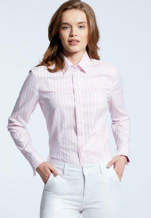 KOSZULA - Koszula - pink