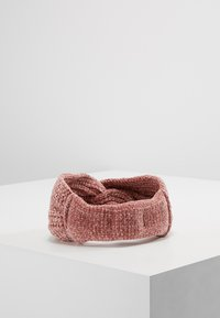 Even&Odd - Ear warmers - rose - 2