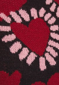 Farm Rio - HEARTS SWEATER - Jumper - multi - 6