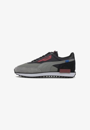 FUTURE RIDER NEW TONES UNISEX - Trainers - ultra gray-puma black