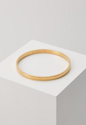 HEART  - Rannekoru - gold-coloured