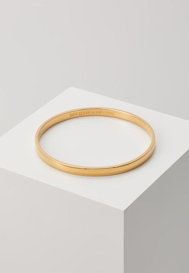 HEART  - Bracelet - gold-coloured