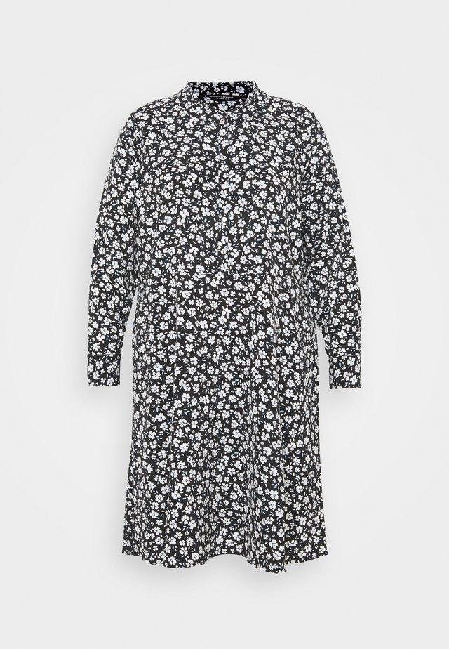 FLORAL DRESS - Korte jurk - multi