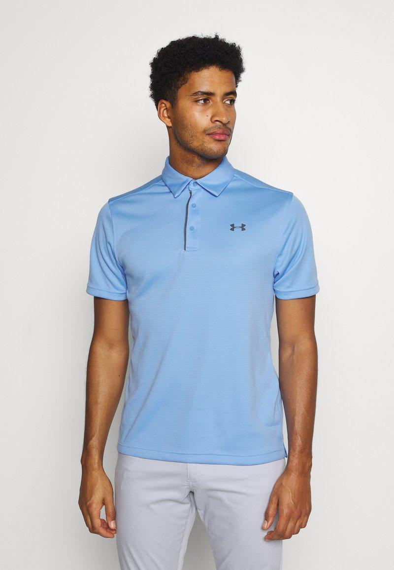 Under Armour - TECH  - Poloshirt - carolina blue