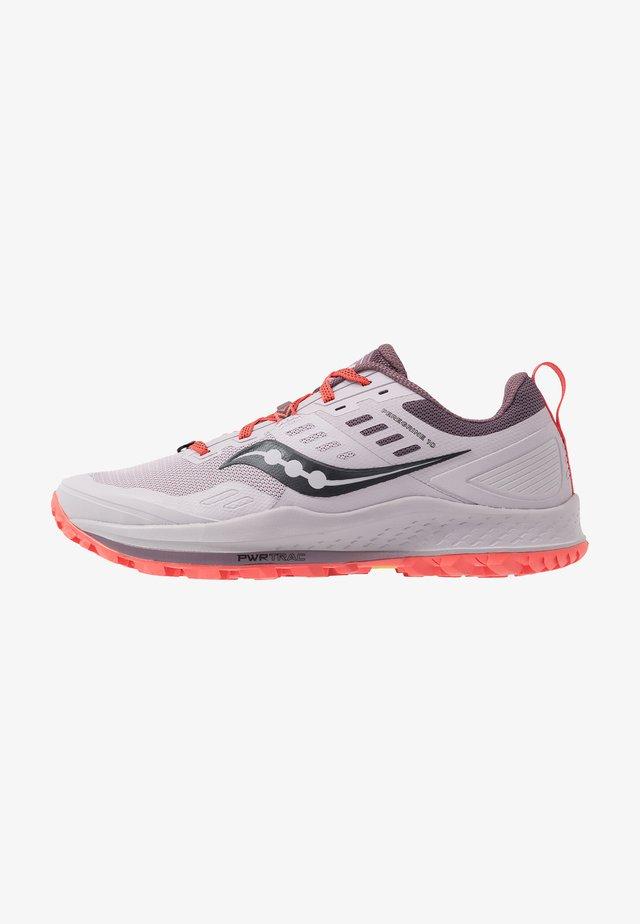 PEREGRINE 10 - Běžecké boty do terénu - dusk