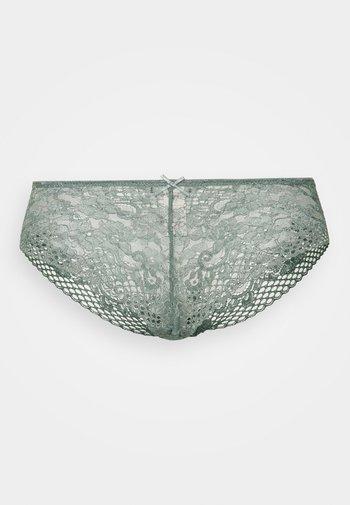 LIANNE GEO - Slip - green