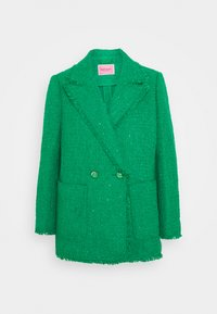 kate spade new york - SUMMER SEQUIN - Blazer - tropical leaf - 0