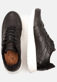 Woden - SOPHIE SNAKE - Sneakers - black - 2