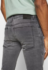 DRYKORN - JAZ - Slim fit jeans - hellgrau - 4
