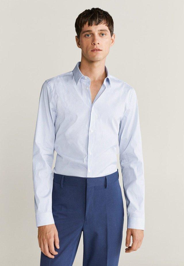 BERAT - Koszula - tintenblau