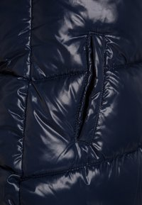 Benetton - Winter coat - dark blue