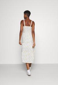 Hollister Co. - CHAIN DRESS - Day dress - multi - 2