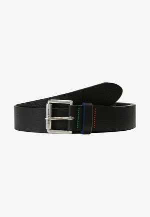 BELT CLASSIC - Gürtel - black